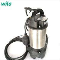 威乐PDV-A400E潜水泵