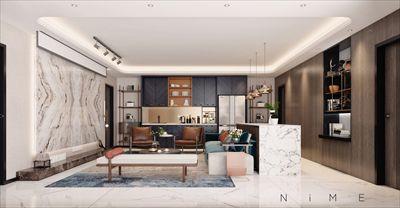 自建自有主张----NIME空间设计