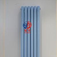 QFBGZ206钢二柱钢制柱式散热器散热效果