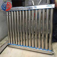 304不锈钢耐用型散热器安装方法   裕华采暖