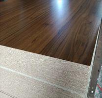 实木颗粒板免漆板橱柜板工厂供应