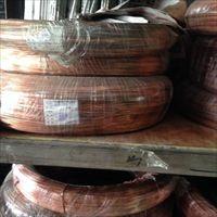 QSn6.5-0.1半硬磷铜线 高弹性超细磷铜线