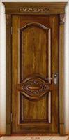 七步木业木门之实木复合门