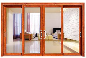 室内推拉门 品质上乘 拓邦门窗