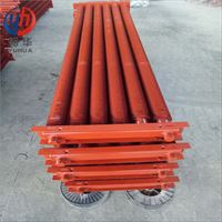 GRS-89-1.2温室大棚翅片管散热器生产—裕圣华品牌