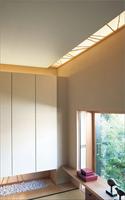 供应日本进口丽彩壁纸织物墙纸 LRP-73107