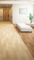 供应日本进口山月木纹PVC地板 NU-1301/1304