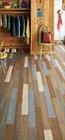 供应日本进口东理木纹PVC地板 PWT1005