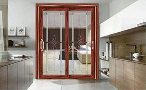 拓邦门窗 厨房门窗源自德国匠心传承品牌