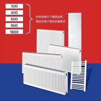 供应原装进口钢制板式暖气片价格优惠