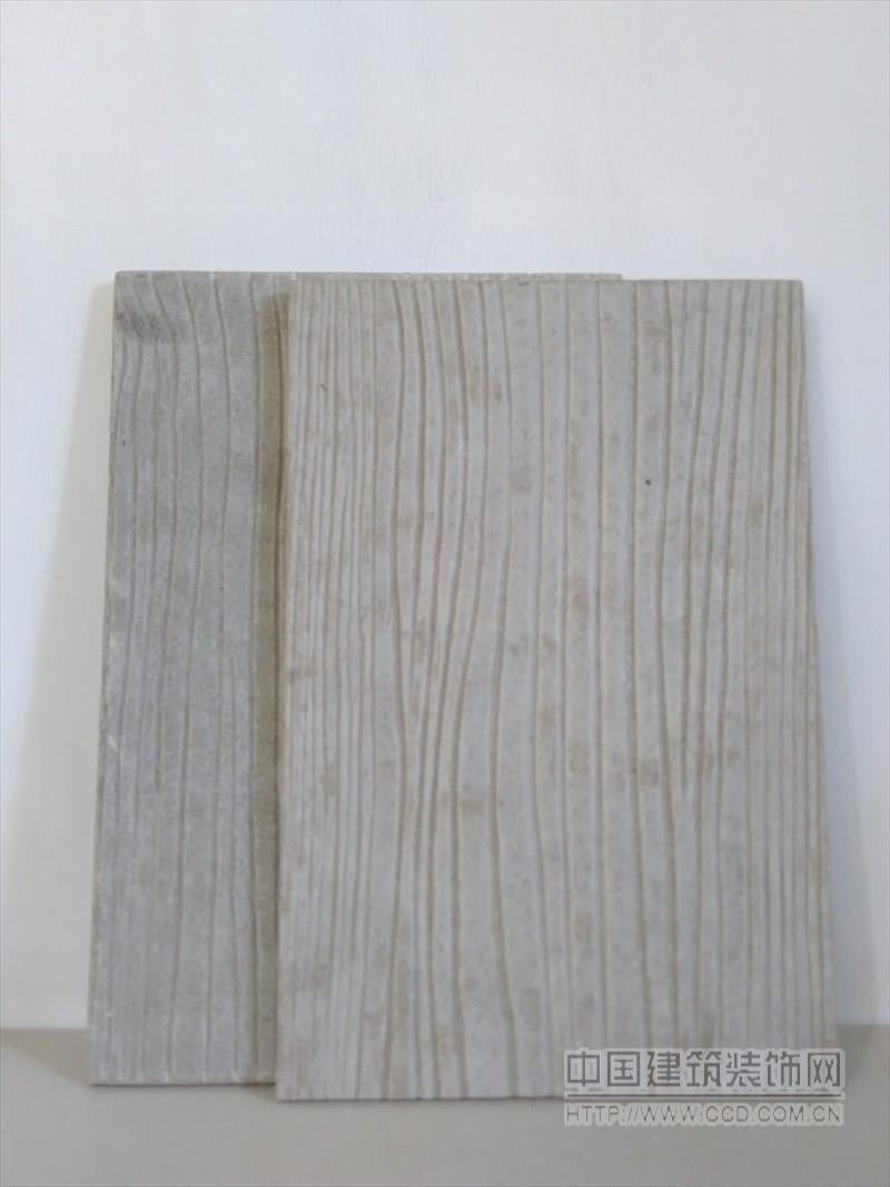 纤维水泥木纹挂板