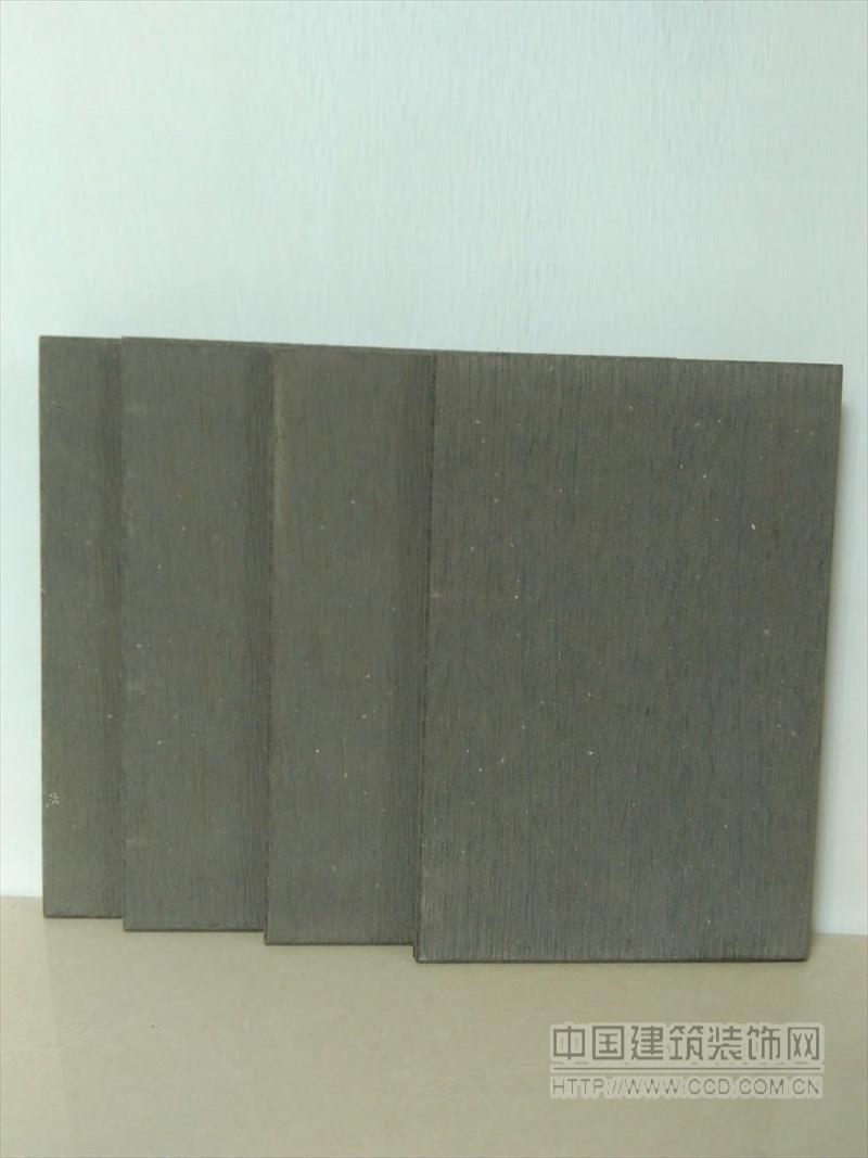 纤维水泥拉丝板