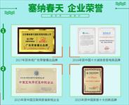 中国互联网家装新锐企业