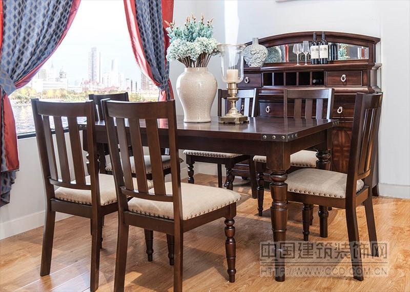 美式家具-塞维亚国际家居