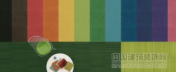 供应日本进口东理方块地毯GA系列