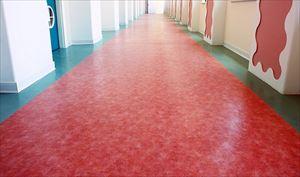 PVC地板塑胶地板地胶