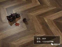 厂家直销强化地板家用耐磨拥有超强防水性能