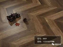 厂家直销强化地板家用耐磨拥有较强防水性能
