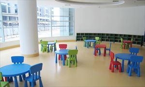 镇江PVC地板安装塑胶地板铺设
