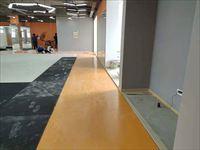 常州前黄镇运动地胶PVC地板铺设安装