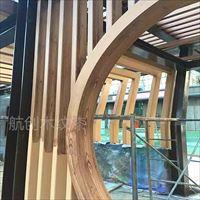 昭通木纹漆 金属木纹漆施工 木纹漆钢结构施工工艺