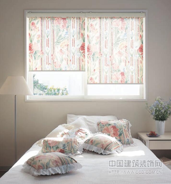 立川窗帘家用遮光窗帘窗纱