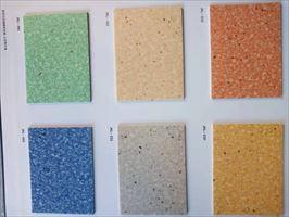苏州PVC地板南京运动地板无锡地胶铺设安装