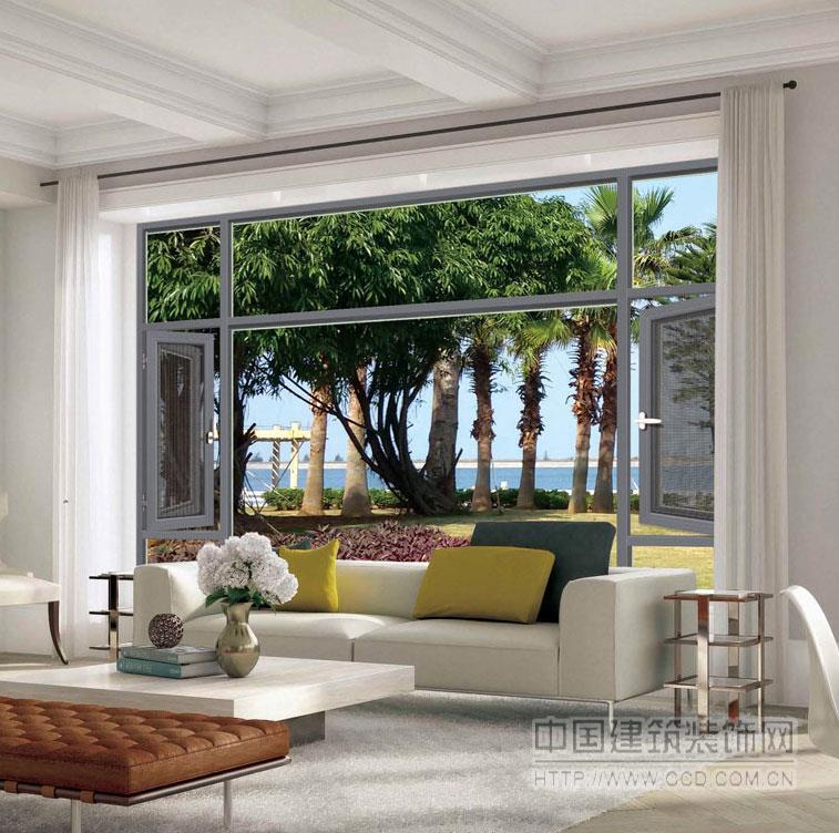 保温门窗 品质上乘 拓邦门窗