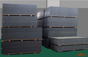 增强纤维水泥板