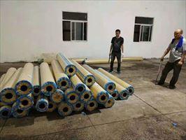 灌云学校PVC地板灌南地胶报价宝应地胶施工