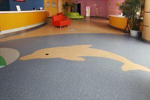 宜兴实验室PVC地板江阴地胶厂家金坛工厂塑胶地板