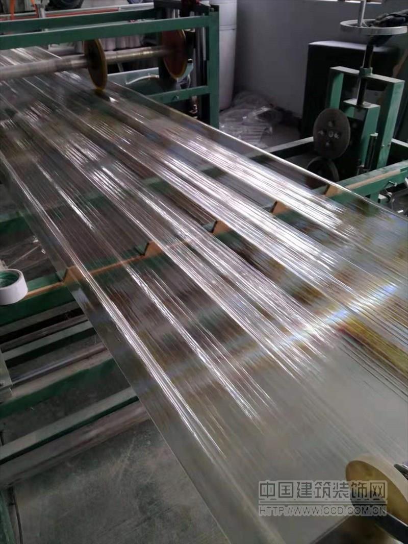 采光板厂家直销-玻璃钢采光瓦销售