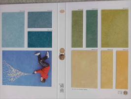 洁净室PVC地板教育场所塑胶地板