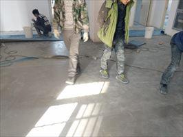 靖江净化车间塑胶地板江阴地胶安装宜兴PVC地板