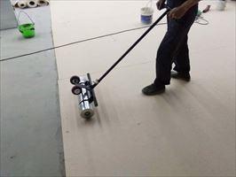 镇江运动地板PVC地胶塑胶地板安装铺设