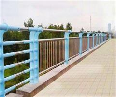 河道安全防护栏杆A河道安全防护栏杆什么样的好?