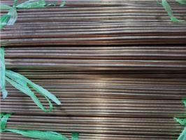 QSN6.5-0.1国标挤压磷铜棒 车床加工磷铜棒