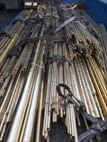 QAL10-4-4连铸拉拔铝青铜棒 铸造铝青铜套