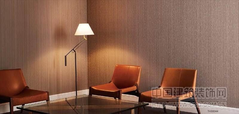 供应日本进口山月防火壁纸表面强化墙纸TH30044