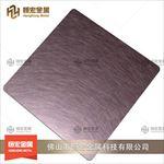 不锈钢拉丝装饰板厂家不锈钢拉丝板不锈钢彩色板
