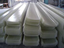 上海超丽厂家直销FRP采光板