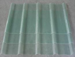 上海超丽塑胶厂家供应优质FRP采光板
