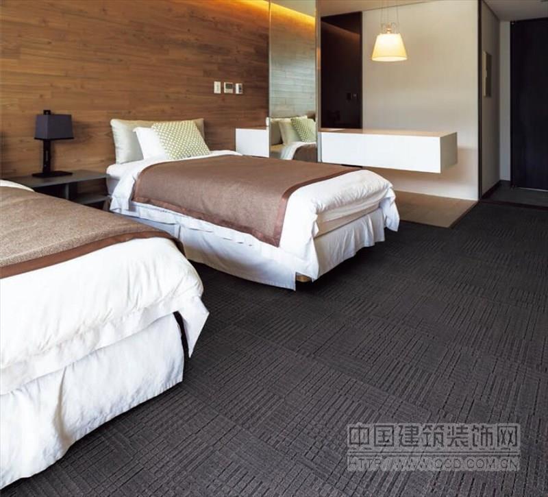 供应住江方块地毯尼龙方块地毯ID800