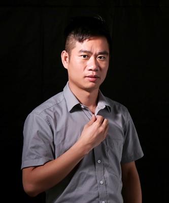 首席设计师-吴天