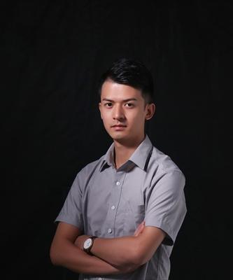 首席设计师-黄海平