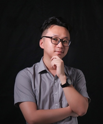 首席设计师-吴文港