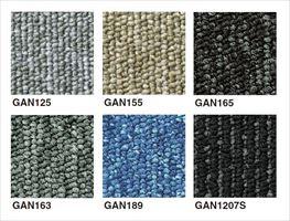 供应东理方块地毯尼龙方块地毯GA100N