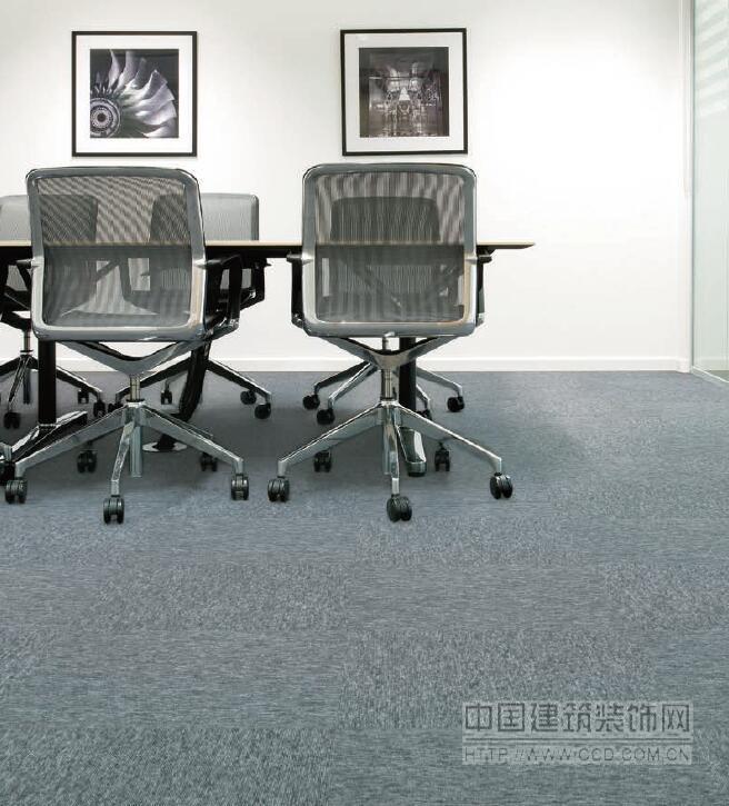 供应住江尼龙块地毯尼龙方块地毯LP4000