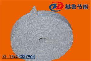 陶瓷纤维密封带,高温密封陶瓷纤维带