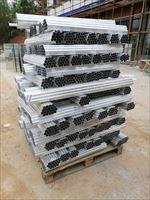 6063T5精密精抽铝管 小口径电子烟铝管